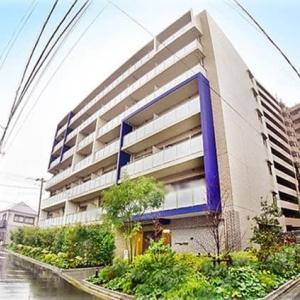 デュオステージ押上シャインコート|東京スカイツリー徒歩圏内のペット相談可デザイナーズ分譲賃貸マンション!