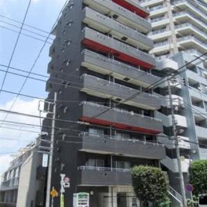 シンシア牛込|新宿区に建つペット相談可の分譲デザイナーズマンション!