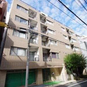デュオ・スカーラ西新宿|新宿駅徒歩7分の好立地ペット相談可♪分譲賃貸マンション!