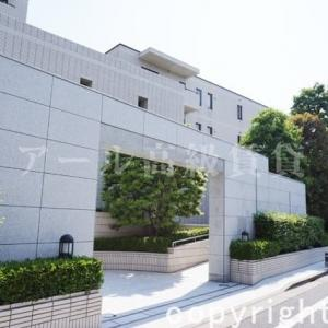 パークハウス西麻布|広尾駅より徒歩9分・六本木ヒルズへも徒歩10分程度の分譲賃貸マンション!