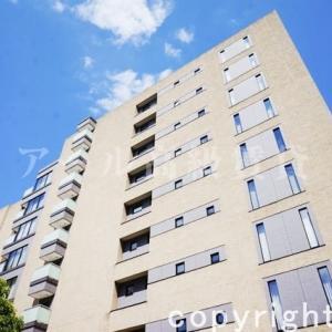 ディアナガーデン広尾|広尾駅より徒歩1分・広尾ガーデンすぐ側で住環境良好な賃貸マンション!