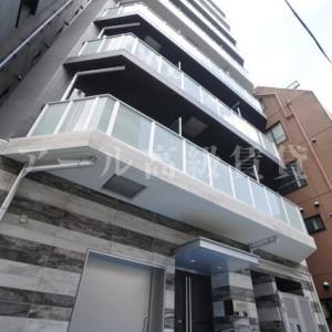 ハーモニーレジデンス東京ベイ|山手線が通る人気の田町エリアの好立地・オートロックも完備した2018年完成の賃貸マンション!