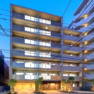 ラフィスタ調布多摩川|京王多摩川駅より徒歩3分・新宿へのアクセスも良好の自然豊かなペット可分譲賃貸マンション!