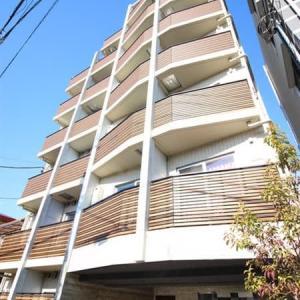 メイクスデザイン板橋本町II|板橋区に建つペット飼育&楽器演奏相談OKのデザイナーズマンション!