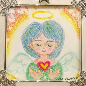 今日は天使の日