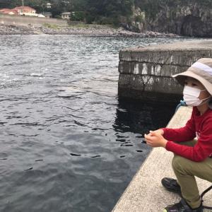 【釣り】釣りも家庭学習になるとは!やっぱり遊びの延長線って大切