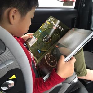 【伊豆高原】とことんリフレッシュのため家庭学習は封印!