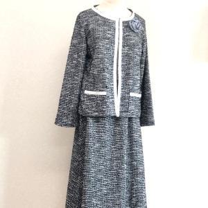 「買ったら〇万円しそうなスーツを作る!」~生徒さんの作品~