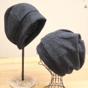 帽子も、いろいろ。