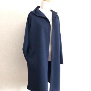 「旅行に着て行くコート」~生徒さんの作品~