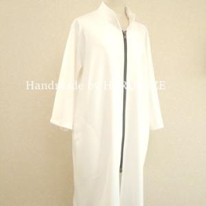 白衣・夏用(オーダー品)