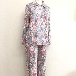 「気分が上がる、快適なパジャマ」〜生徒さんの作品〜