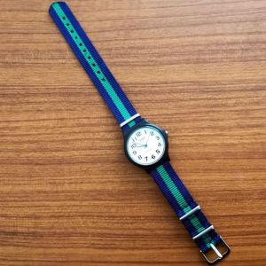 【チープカシオMQ-24】お気に入りの腕時計を直して使う
