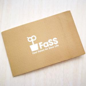 ヘアカット1回2,000円の『FaSS』に通っています