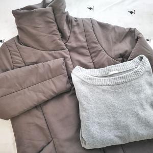 【冬服の断捨離】来シーズン着ない服を処分する