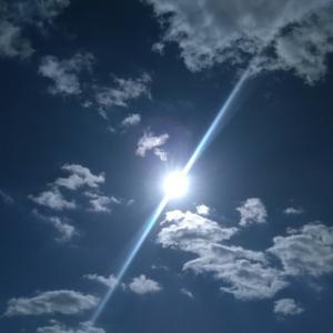 今日の空 11月15日 坂本龍馬さんの誕生日 ルアー選びしよう