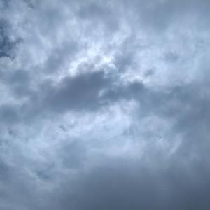 今日の空 ペンシルベイト