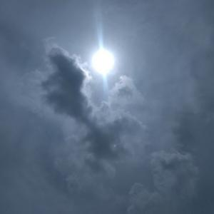 今日の空  【グラディウス】 ピアノバージョン GRADIUS コナミ  日曜日のバス釣り。