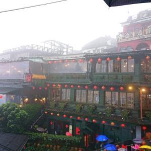 この景色を見るために再び台湾へ~♪