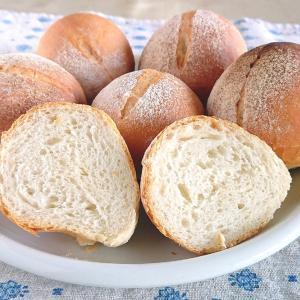 パリパリふわふわ♡ソフトフランスパン
