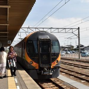 バースデイきっぷで3日間四国一周 列車でGO!2019 その1