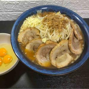 お家麺 〜大豚ラーメン〜