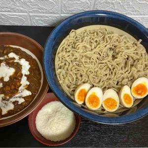 お家麺 〜咖喱つけ二郎〜