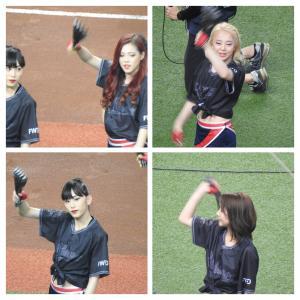 Bs Girls & 羽村亜美