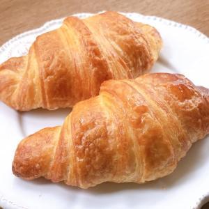 クロワッサンは楽しいな!パン作りをノンストレスでお届け!!