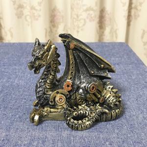 イングランド・ウェールズ旅行記 その9 イギリスみやげとドラゴンたちの秘密