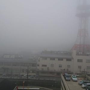 連休の旅行(3) 京都立ち寄り