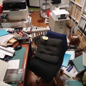 昨夜の地震