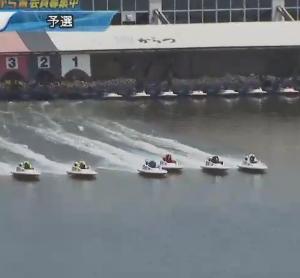 頭艇を1艇にするか2艇にするか ボートレース予想方法