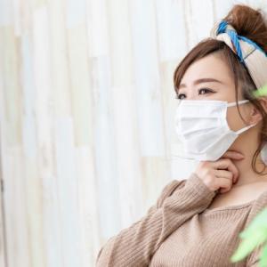 常時マスクを着用する事で起こる身体へのダメージ