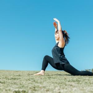 下半身のむくみ&脂肪を減らしたいなら、股関節を柔らかくしないとね!