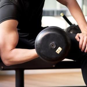 カッコ良く魅せる筋肉と動く為に必要な筋肉