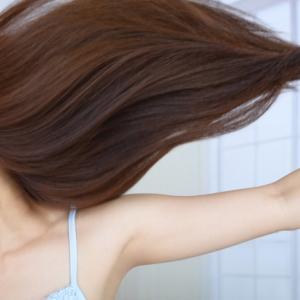 40代から白髪だけじゃなくて薄毛も増えるのは? 続き
