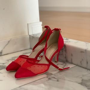 こんまり流片づけ法 基本のき解説(9) 靴の裏をふきましょう!