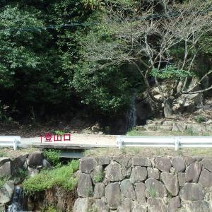 5ケ月振りの高尾山(岩屋の観音さん)