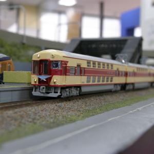 修学旅行と列車。