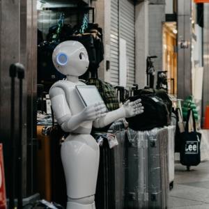 AIが台頭したら、文系研究者はもういらない?