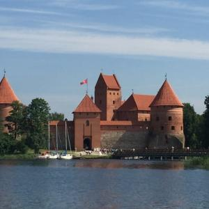 バルト三国で最もおすすめ・リトアニアの見どころ6選