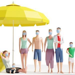 スペイン、今年の夏休みの過ごし方
