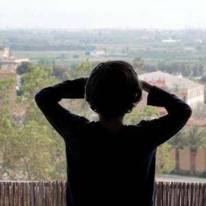 スペイン、コロナ増加で引き続き家から出ないハイリスクグループの人が結構多いらしい