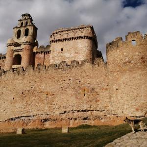 スペイン、今日の零時から6か月以上ロックダウン。週末旅行。