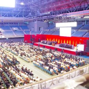 日本/ユーロニュースで川崎市の成人式