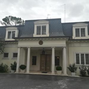 スペインで最高の和食 - 大使公邸で食事会の巻き