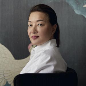 スペインの東洋ー中国人女性実業家(レストラン業界)China Crownグループ