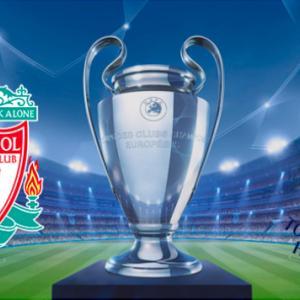 欧州チャンピオンズリーグ決勝戦ーFinal Champions League