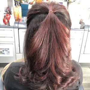 髪や頭皮にお悩みの方は  五味サロンの高品質天然100%  本物のヘナをおすすめします!